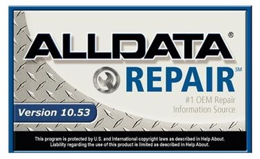 Alldata 10.53 2013 Q3 Automotive Repair Data + Mitchell Ondemand 5.8.2 10/2013 Wersja